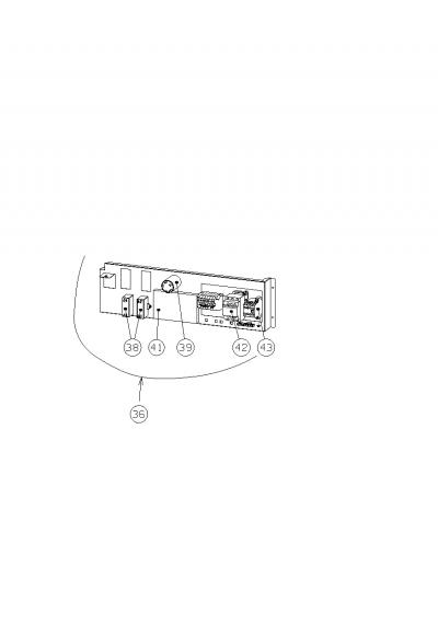 pi ces pour technibel phr 177 faa. Black Bedroom Furniture Sets. Home Design Ideas