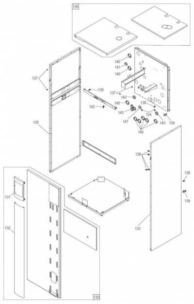 pac atlantic alfea extensa duo 6 free pac atlantic alfea. Black Bedroom Furniture Sets. Home Design Ideas