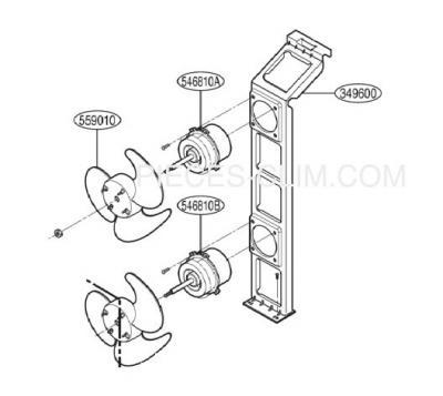 moteur ventilateur lg fm30ah ue0 a4uw306fa0ewgbeeu. Black Bedroom Furniture Sets. Home Design Ideas